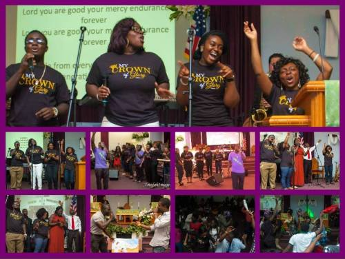 (Praises and Worship Ministers @ #L4CEvents) ____________________________ Greetings from your LIVE 4 CHRIST ROYALS. Glory to God for the lives of these wonderful ministers and servants. They availed themselves for the Kingdom of God and God is using them mightily in His Word and many other areas to impact this generation. God always sets them ablaze to fill others and draw more people nearer unto Him. Keep Live 4 Christ Royals in prayer as we need God to quicken and strengthen us more to always do His good will, Amen!!!