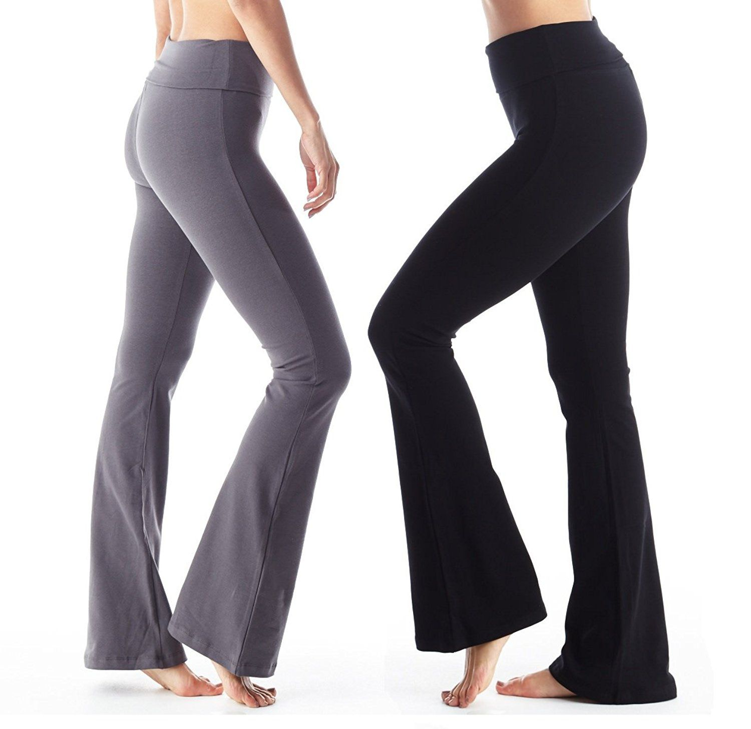 Stylish Hair Style Video What To Wear With Different Styles Of Yoga Pants