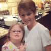 11-year-old rapper sensation, MattyB, defends his sister with Down Syndrome