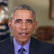 Obama sends video thanks to Planned Parenthood during height of baby parts scandal