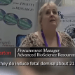 BREAKING: Planned Parenthood baby parts vendor admits intact babies 'just fell out'