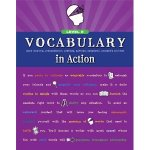 Vocabulary in Action E