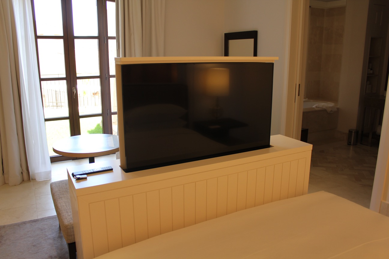 Bathroom Mirrors With Tv Built In Review Park Hyatt Mallorca Live And Let 39s Fly