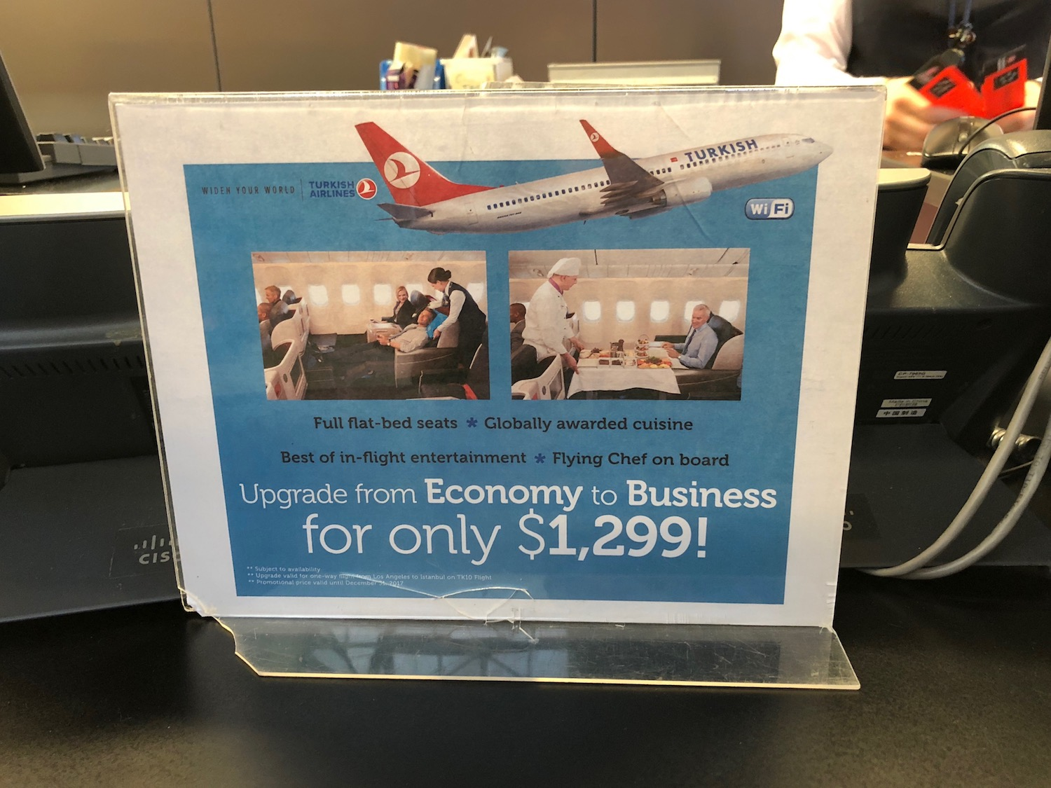 Miles And More Upgrade Chart Business Class Upgrades On Turkish Airlines At The Airport Live