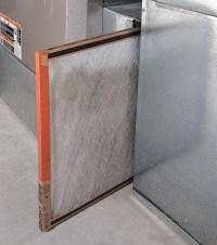 Filter Housing: Filter Housing For Furnace