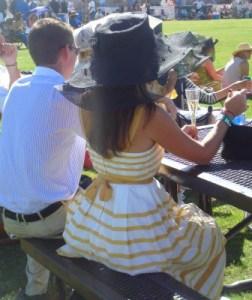 2012 Scottsdale Polo Championship attendance