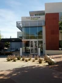 Clayton event venue Scottsdale AZ