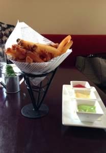 Cafe Bink bistro Scottsdale Carefree AZ
