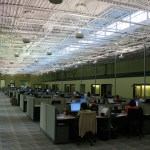 Avoid Open-Office Plans or Promote Silence Hours