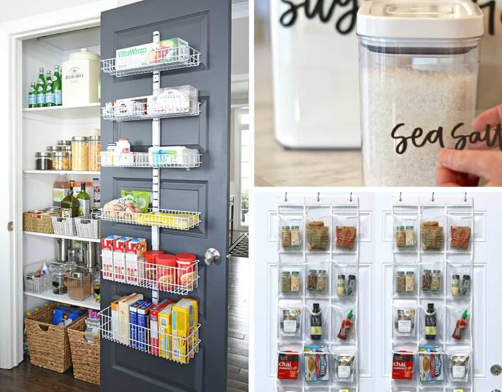 Pantry Organization 13 Genius Pantry Organization Ideas That Ll Blow Your Mind Live