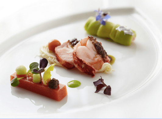 Essen Gastronomie How To Make Any Dish Michelin Star Worthy – Dan330