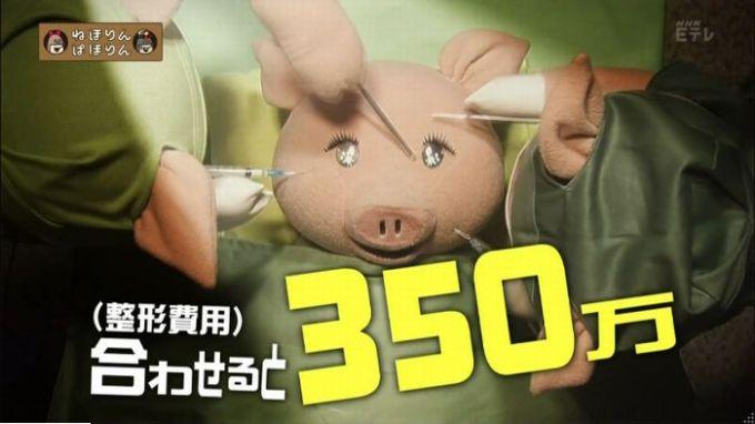 ねほりんぱほりんのキャプ6