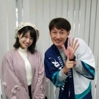 【HKT48/AKB48】重大発表か!?朝長美桜のぐぐたすで謎のカウントダウンが始まる【みおたす】