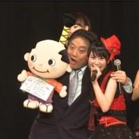 名古屋市長選、現職の河村たかし氏が当選確実
