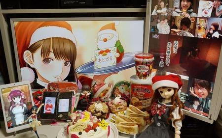 【2015年】クリスマス嫁との晩餐うpスレ in vip