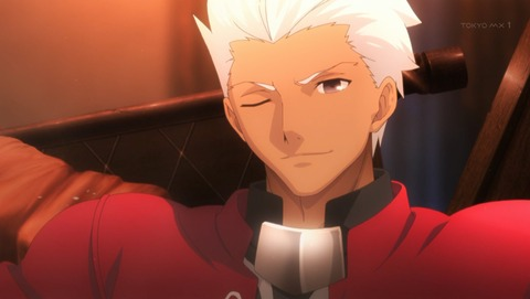 Fate stay night UBW 0話 感想