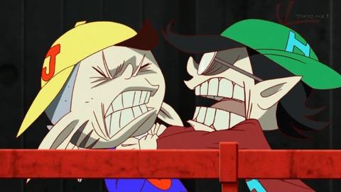 【スペース☆ダンディ】第25話 感想 SNSで壊れるカツオと中島の友情