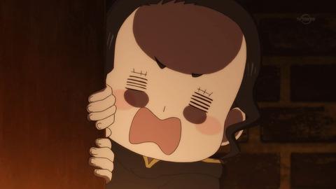【ブラッククローバー】第23話 感想 食は命に勝る