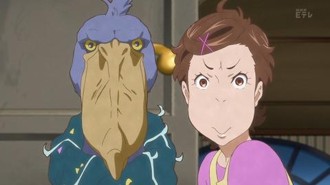 【クラシカロイド】第4話 感想 やはり餃子アニメか!