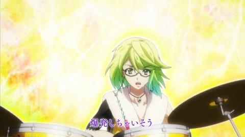 【幕末Rock】第2話 感想、振り返り…神あその後継アニメになってきたwwwwww