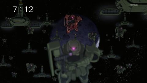 機動戦士ガンダム ユニコーン 20話 感想