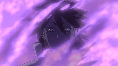 【ナルト疾風伝】第688話 感想 時空を超える兄弟喧嘩、開始