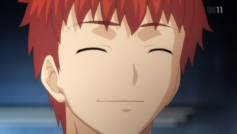 Fate stay night UBW 9話 感想