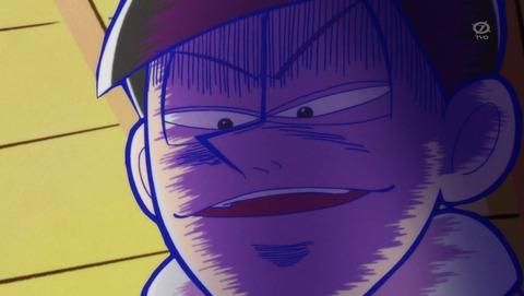 【おそ松さん】第21話 感想 ムダヅモ哭き闘牌伝説 松-Matu-