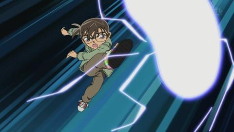【名探偵コナン】第798話…一歩間違えればコナン逮捕(アニオリ感想)