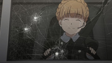 【アルドノア・ゼロ】第11話 感想…お邪魔しまぁぁぁぁす!