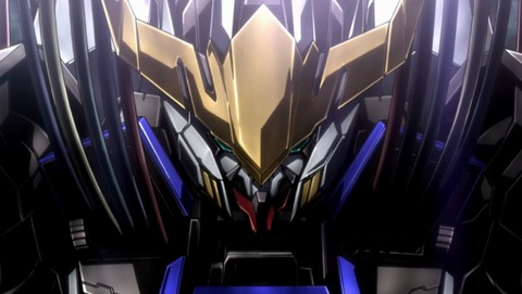 ガンダム新作『ガンダム 鉄血のオルフェンス』は2015年10月から日5枠で放送開始!