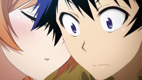『ニセコイ』第15話先行カット&ストーリー公開、ClariSの新曲「STEP」も発売中!