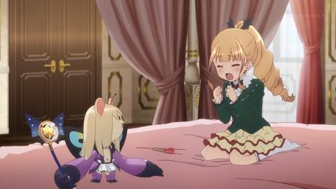 【プリズマ☆イリヤ ドライ】第8話 感想 子供にそんなの選ばせるなんてひどいよぉ