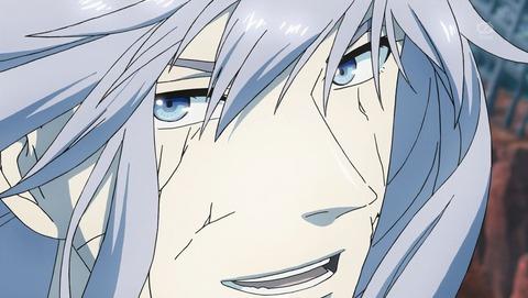 【D.Gray-man HALLOW】第9話 感想 貴重な神田のデレ