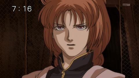 【機動戦士ガンダム UC】第6話 感想 マリーダさんじゅうはっさい
