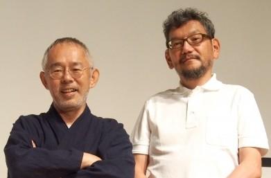 ジブリの鈴木Pが宮崎駿の跡継ぎに庵野秀明を指名か?