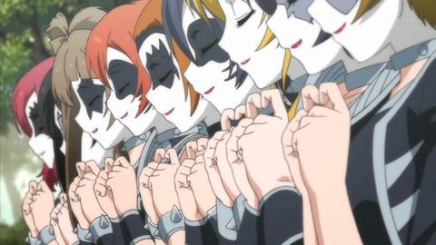 """【話題】『ラブライブ!』6話の""""kiss""""パロについて海外の反応!!(kissファンの反応)"""