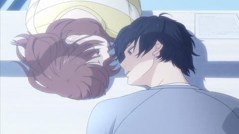 【アオハライド】第4話 感想、振り返り…イケメンオーラが暴発してる・・・30分耐えきった!
