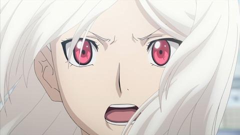 【東京ESP】第2話 感想、振り返り…能力発動前も髪色薄かった!にしても、1話とは別アニメだ