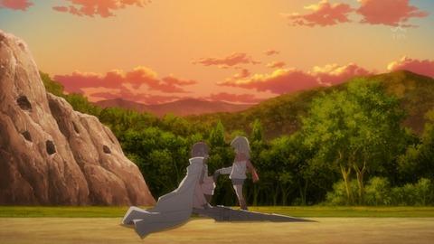 【ランス・アンド・マスクス】第1話 感想 現代において騎士と変態は紙一重、かも
