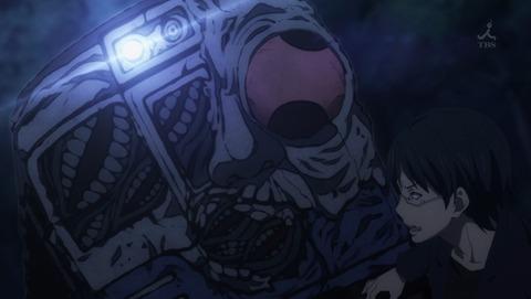 【迷家 マヨイガ】第6話 感想 トラウマスイッチ、君のはどこにあるんだろー