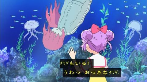 【プリパラ】第5話 感想、振り返り…「~ぷり」って語尾もヤバイと思ったけど、「~ちゃんこ」がいた。