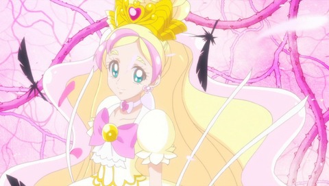 【Go!プリンセスプリキュア】第50話 感想 ごきげんようは決め台詞じゃない。親しみ込めたご挨拶!【最終回】