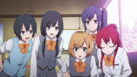 SHIROBAKOはアニメ業界をどこまで描写していくのだろうか