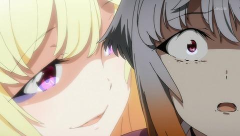 【アクエリオンロゴス】第20話 感想 衝撃の事実という最強の精神攻撃