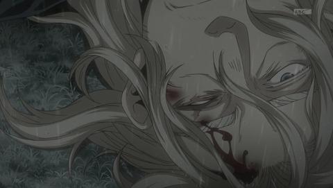 【GANGSTA.(ギャングスタ)】第12話 感想 すごく衝撃的な最終回だったね…【最終回】