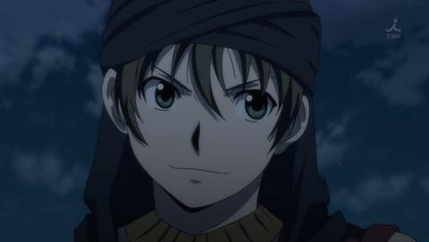 【アルスラーン戦記】第14話 感想 アルスラーン殿下は可愛い(公式設定)