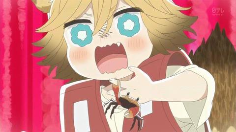 【うどんの国の金色毛鞠】第3話 感想 ポコとタコに救われたな