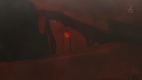 【シドニアの騎士 第九惑星戦役】第10話 感想 親子喧嘩みたいなもん