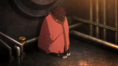 【甲鉄城のカバネリ】第2話 感想 感情を包み隠さない主人公